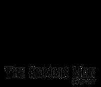 Groomsman_logo
